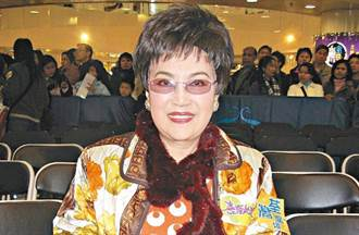 演奸妃出名 88歲《家有囍事》女星李香琴病逝