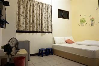 非法日租房偽裝防疫旅館 業者被罰仍違法營業