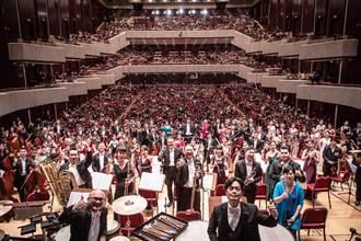 灣聲新年音樂會,用音樂傳承文化,台灣的聲音大放異采
