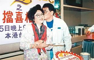 李香琴20餘歲離婚「終身不再嫁」曖昧譚炳文逾30年先後過世