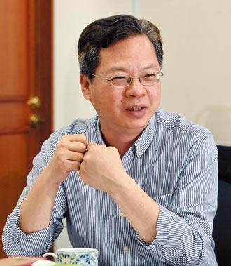 国家发展委员会主委龚明鑫:自由的诞生 非易事
