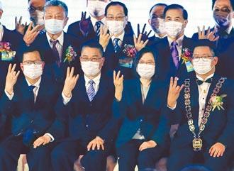 亞洲週刊批威權 民眾黨籲英反省