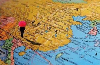 台灣經濟好表現不靠反中