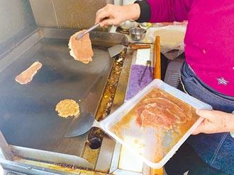 美豬進口 早餐業者嘆標示多又雜