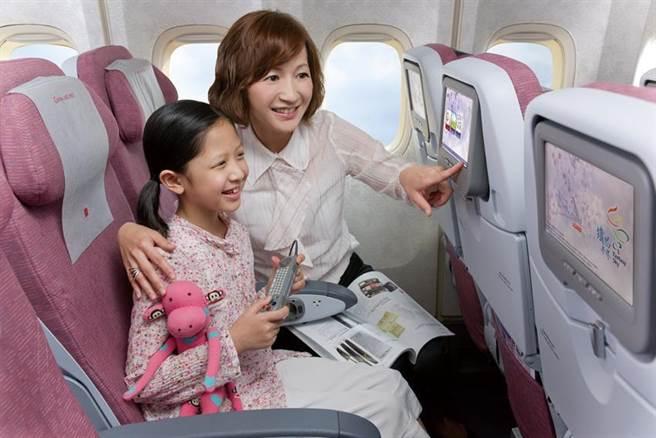 華航「空中女王」將退役,「后翼起飛 」專案 1月6日起全面開賣。圖/KKday提供