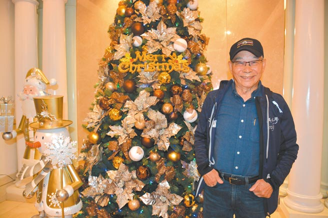 維豐橡膠公司董事長李正雄根留台灣,打造幸福企業。圖/李水蓮