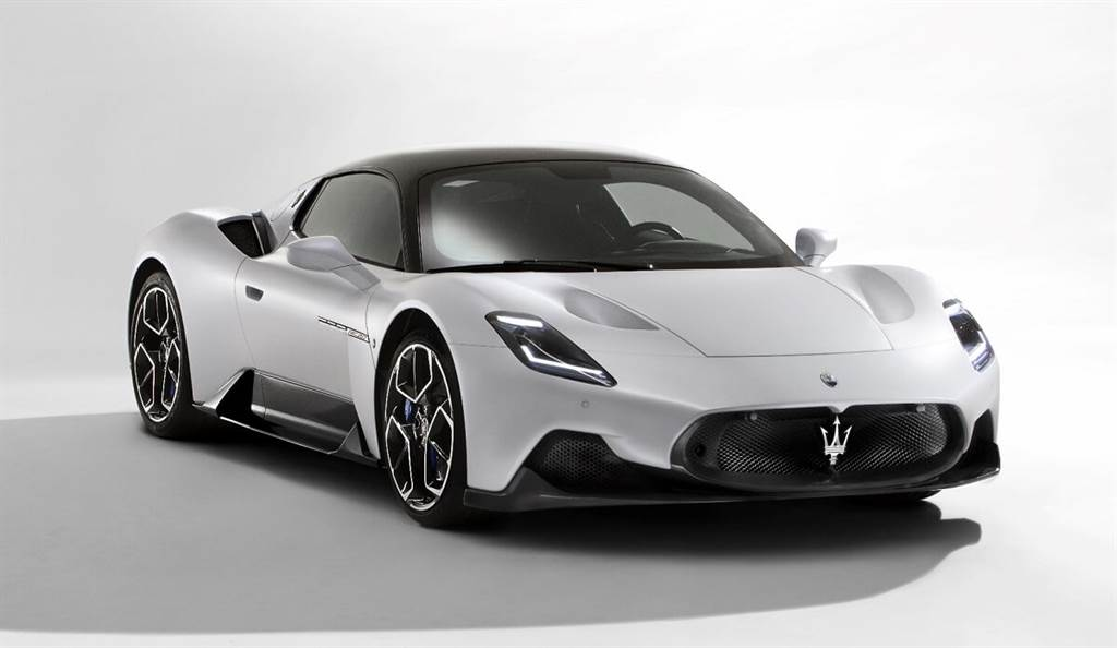 「Be Audacious」無懼困境、勇於突破!Maserati Taiwan 2020年度銷售成長7%