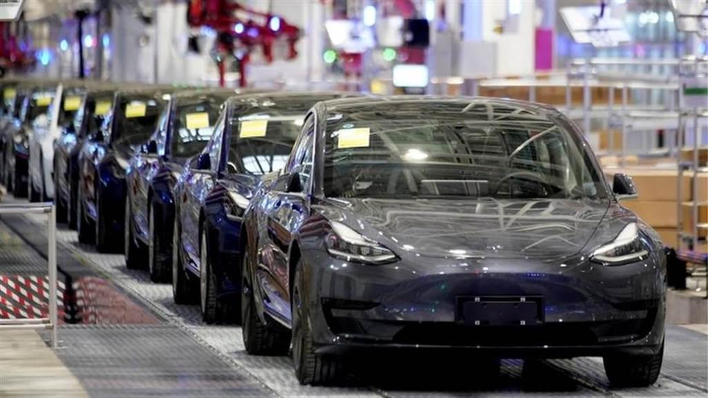 特斯拉中國產能上看 52 萬輛:Model Y 會賣得比 Model 3 更好更多!