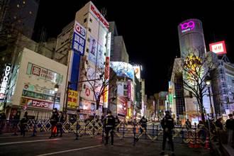 東京重大車禍 73歲計程車司機疑開到一半失去意識 釀1死5傷