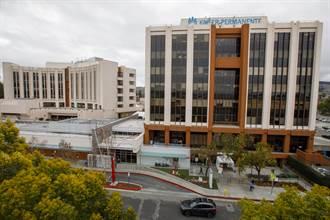 充氣耶誕變裝服疑惹禍 加州急診室43人確診一死