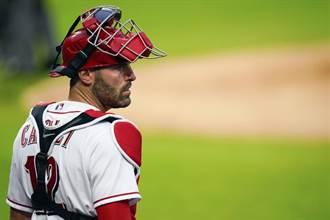 MLB》分擔鐵捕波西的任務 巨人簽下卡沙里