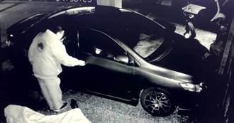 機車盜偷遍南高屏 出車禍在家休養遭警逮