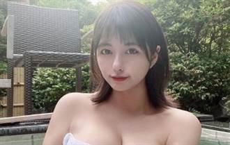 G級美女營運長「解放雙球」紅到日本 年收破億擅6種語言