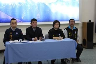 國民黨2022苗栗縣長選舉 鍾東錦、謝福弘備戰