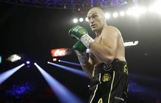 拳擊》期待世紀對決 泰森福瑞誇口秒殺喬雪