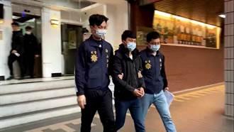 男約仇家談判遭放鳥  錄「開槍影片」傳給對方反遭檢舉被逮