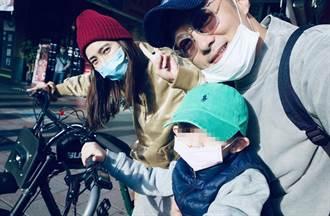 余文樂掀結婚生子長住台灣真相 「最不如意、最困難的2年」