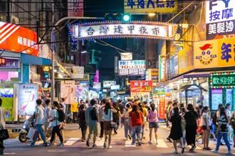 台中元旦連假遊客近百萬人次 民眾配合防疫安心旅遊