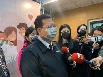 食材平台品質保證 鄭文燦:民眾不需擔心