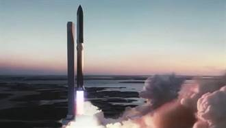 馬斯克的火箭回收新創意:機械臂直接抓住降落的火箭