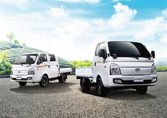 HYUNDAI柴油小霸王再進化 全新PORTER PRO正式上市