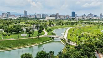 綠色寶藏!中央公園躍升全國知名景點
