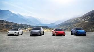 破纪录的一年!特斯拉 2020 年 Model S/3/X/Y 产能与交车全解析