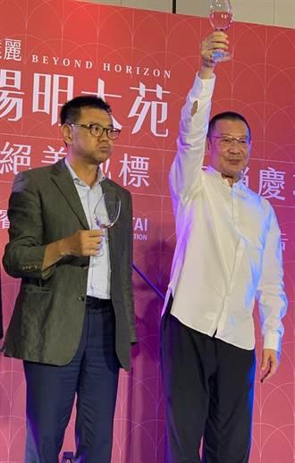 房地產代銷龍頭海悅國際 12月營收站上5億元大關