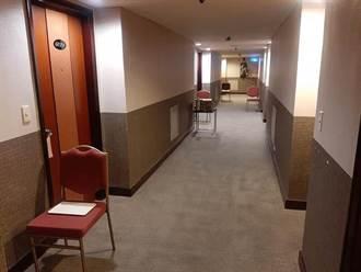 高市府宣布跟進 防疫旅館即日起僅限港都人預訂