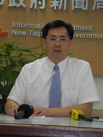 消基會董事長黃怡騰明天赴國民黨中常會談反萊豬
