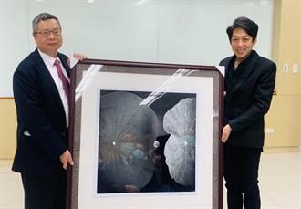 另一種專業 高院法官廖健男《一方畫影》攝影展