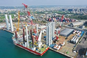 港務重工公司成立 提供運輸服務