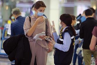 返越确诊移工 在台4年间未出国