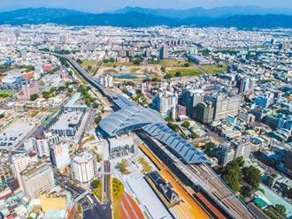 中市都市計畫通盤檢討 分區開說明會