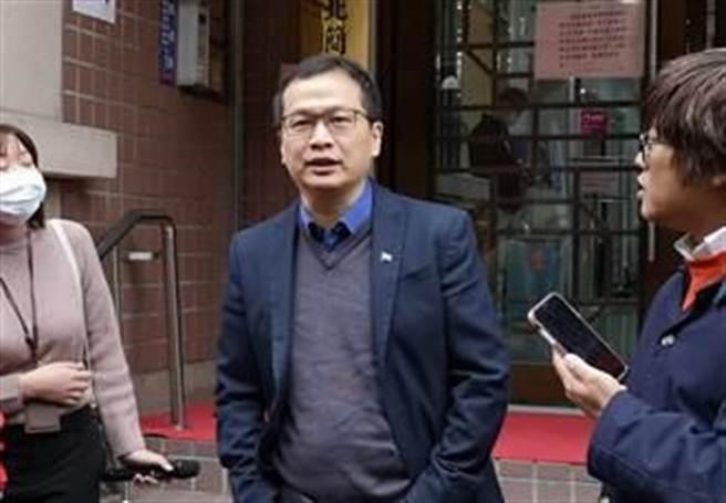 被批對中國出口創新高    民進黨:刻意誤導。本報資料照