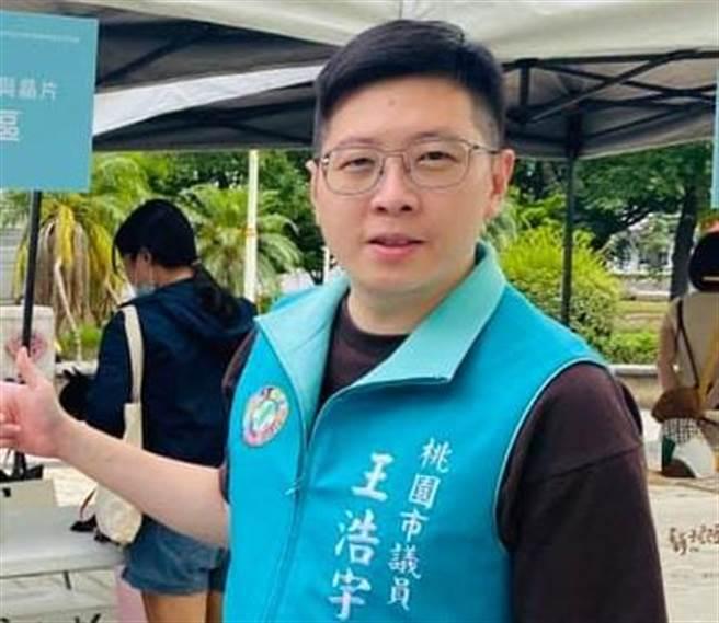 民進黨表示將協助王浩宇度過罷免危機。(中時資料照)