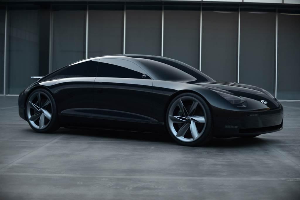高麗民族認真起來了!Hyundai集團將以E-GMP平台,於今年推出電動車款