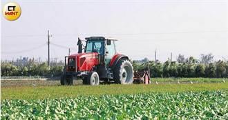 機耕協會幫農民申請補助強抽10%  農糧署裝瞎