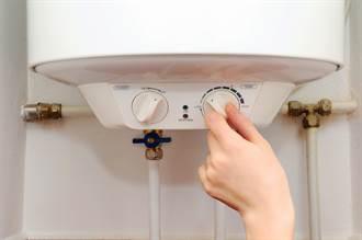 每天開關電熱水器反而更傷?電費曝光眾人驚訝