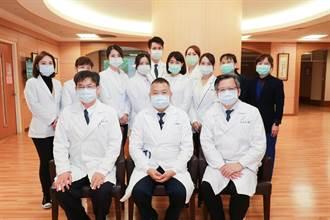 國健署數據證明 台中慈濟醫院胃癌治療照護品質優良