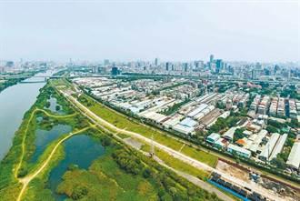 浮洲都市計畫 預計6月可送內政部審議