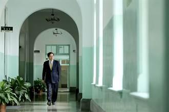 管中閔:不只領導改變,台大更要定義未來