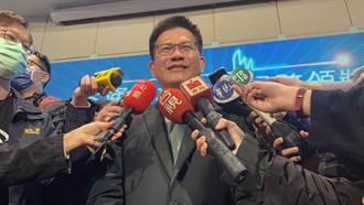 台灣意象貨機飛香港遭打槍?林佳龍回應了