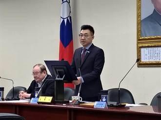 江啟臣宣布 9、10日全國159點同步雙公投大連署