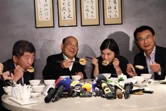 施政遭批 蘇揆:韓第一大報都讚台灣