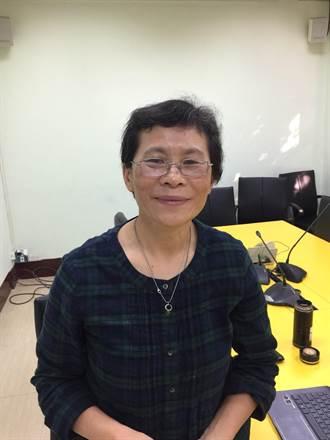 時力決策委員選舉29搶15 現任黨主席陳椒華表態爭取連任
