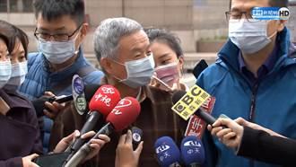 台胞接種大陸疫苗掀戰 楊志良嘆:互相傷害