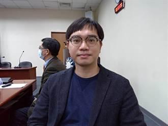 罷免王浩宇1月16日登場 江啟臣呼籲民眾踴躍投票展現公民意志