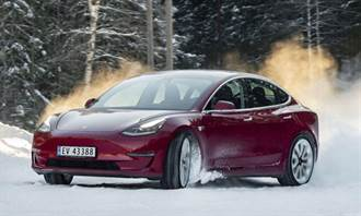 十輛新車中只剩不到兩輛的燃油車,挪威電動車普及率持續領先全球!