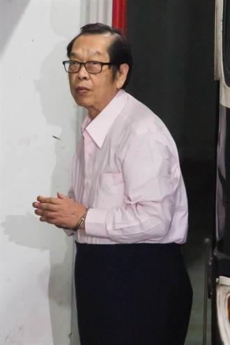 幸福人壽掏空案 前董座黃正一判9年半 花檢近日發監
